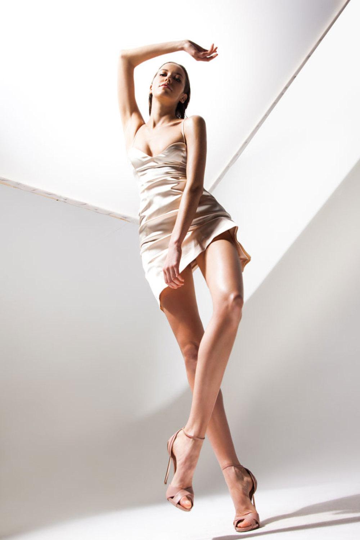 俄罗斯时尚摄影师Ilya Blinov的诱人时尚人像摄影